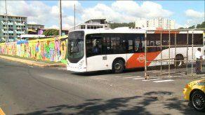 Carles reitera que operadores de Mi Bus recibirán pago de prestaciones