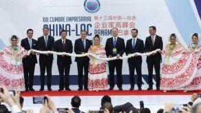 Presidente Cortizo da por inaugurada la XIII Cumbre Empresarial China LAC