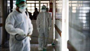 El COVID-19 llega al sur de África con el primer caso confirmado en Sudáfrica