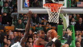 Millsap se desborda y encamina a Hawks en triunfo sobre Celtics
