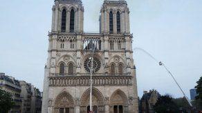 Algunos datos y cifras sobre la catedral de Notre Dame