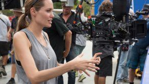 Jolie: Louis Zamperini me cambió