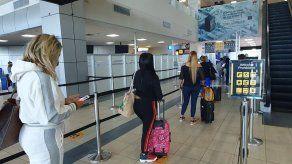 Cancillería confirma autorización de vuelos desde Venezuela para panameños y residentes varados
