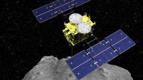Sonda espacial a punto de entregar muestras de asteroide