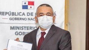 José Ríos presenta su renuncia al cargo como director general del Sistema Penitenciario