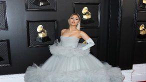 Ariana Grande anuncia nuevo disco para finales de octubre