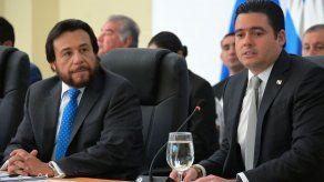 Carrizo reitera en reunión del SICA que Panamá pone a disposición Hub Humanitario