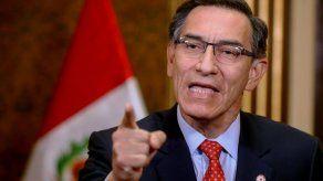 Revocan detención preliminar de las exsecretarias del presidente de Perú