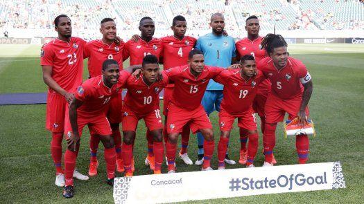 Copa Oro: Dónde y cuándo jugará Panamá en fase de grupos