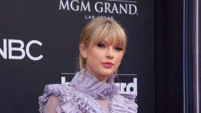 Taylor Swift demanda ahora al parque temático que le acusó de robar su marca