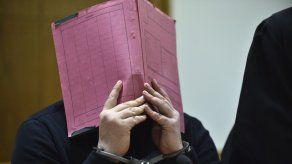 Acusan a un enfermero alemán de matar a más de 100 pacientes