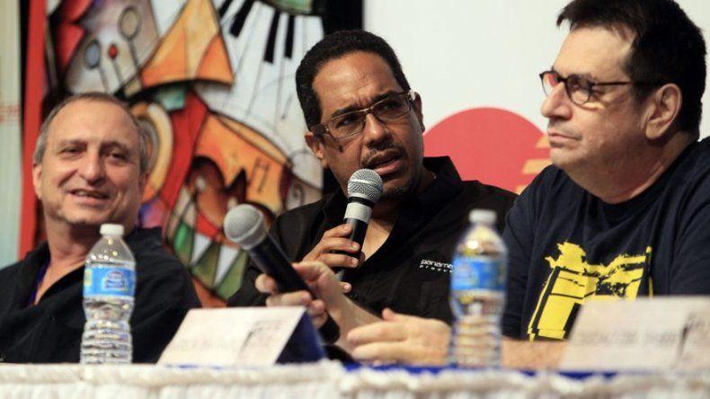 El trío estadounidense de jazz-fusión HBC abre el XI Panama Jazz Festival