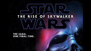 Star Wars tiende la alfombra roja a los Skywalker por última vez