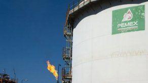 Pemex obtiene un beneficio neto de 390 millones de dólares en 2012