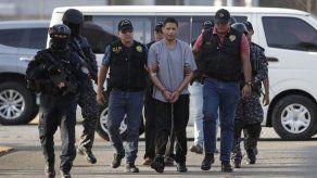 Rechazan recurso de anulación de condena por primera evasión de Ventura Ceballos