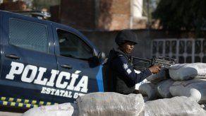 El cártel de Jalisco Nueva Generación gana terreno en México