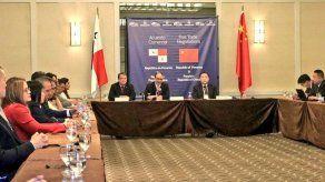 Panamá y China instalan tercera ronda de negociaciones de acuerdo comercial