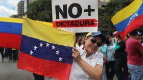 Crímenes de lesa humanidad deben excluirse de amnistía en Venezuela