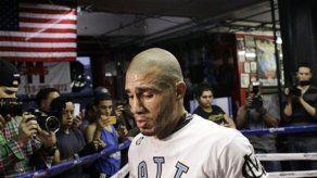 Martínez y Cotto comienzan mañana gira promocional de su pelea del 7 de junio