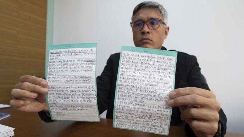 Venezuela: Condenan a ejecutivos petroleros estadounidenses