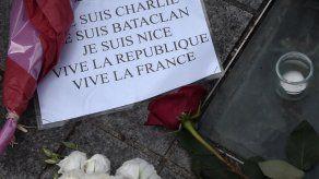Padre e hijo de Texas mueren en ataque en Niza