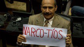 Parlamento venezolano pide indagar caso de sobrinos de primera dama