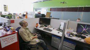 Nueva laptop HP tiene sistema operativo de Google
