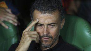 Luis Enrique deja selección española por razones personales