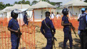 Presunto ataque rebelde deja 7 muertos en el Congo