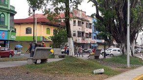 Municipio de Colón emite decreto que suspende la Ley seca