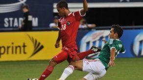 Objetivo de Panamá: cambiar la historia frente a México en eliminatorias