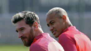 Lionel Messi pudiera regresar el fin de semana