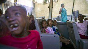 EEUU: Iglesia enfrenta acusaciones por incendio en Haití