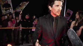 Christian Bale promueve en China filme sobre Masacre de Nanjing