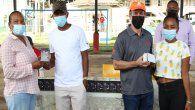 +Móvil celebró estos 24 años de una manera especial, con residentes de la provincia de Darién y sus autoridades a quienes les entregaron dispositivos móviles.