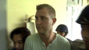 Mianmar: Holandés sentenciado a 3 meses por ofensa religiosa