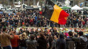 Bélgica rebaja un grado el nivel de alerta antiterrorista