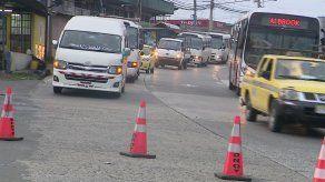 Promulgan Ley que establece la edad de 25 años para conducir transporte público