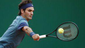Federer renuncia al torneo de Madrid por acompañar a su mujer embarazada
