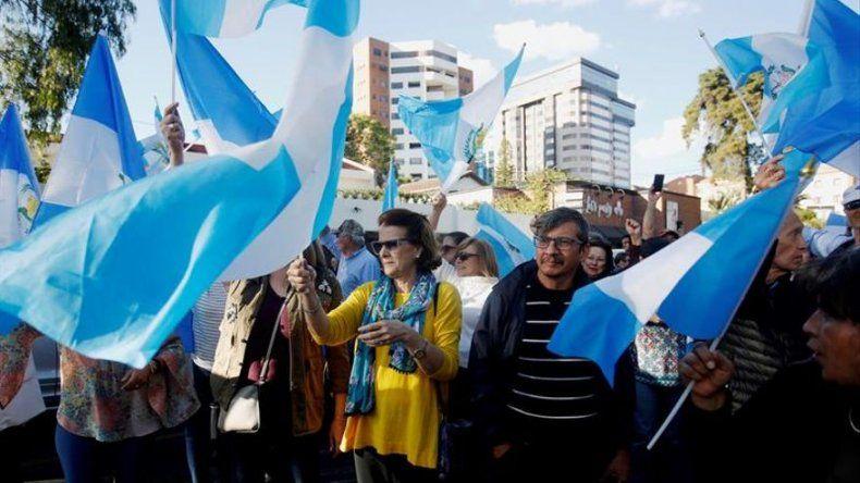 La CICIG pide a su personal abandonar Guatemala hasta nuevo aviso