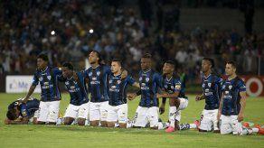 Independiente del Valle donará de nuevo taquilla por sismo