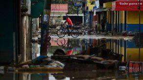 Reparar daños que dejaron Iota y Eta en Honduras requiere de ayuda externa
