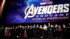 James Cameron sintió esperanza cuando Avengers ganó en taquilla a Avatar