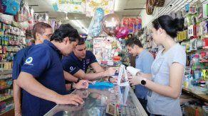Acodeco gestiona citaciones a unos 77 comercios por ley que prohíbe el uso de bolsas plásticas