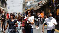 Israel también ha ampliado la lista de países en la lista roja a los que sus nacionales y residentes tienen vetado viajar por la extrema tasa de infección
