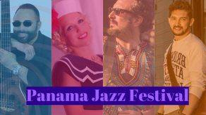Arranca el Panama Jazz Festival con charlas y concierto