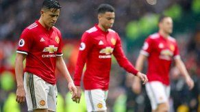 City se corona gracias a derrota del United ante West Brom