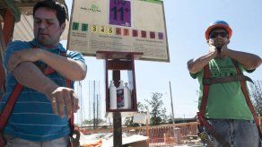 Advierten sobre índices elevados de radiación UV-B en Panamá del 21 al 24 de marzo