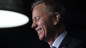 Demócrata gana elección para gobernador en Connecticut