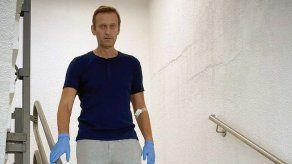Un tribunal ruso confirma negativa de investigar envenenamiento de Navalni